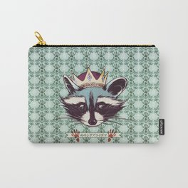 King Racoon · Ver.2 Carry-All Pouch
