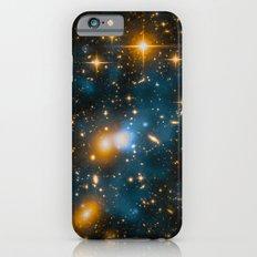 Cosmos 2, When stars collide (enhanced version) Slim Case iPhone 6s