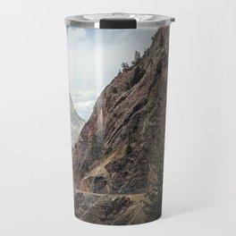 On the Edge Travel Mug