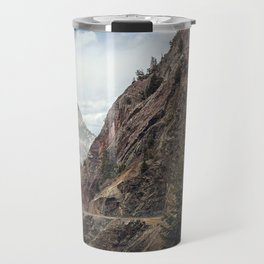 On the Edge Travel Mug