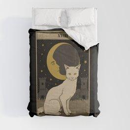 The Moon Comforters