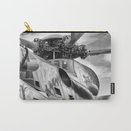 Search and Rescue Carry-All Pouch