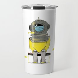 Breathless Travel Mug