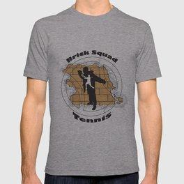 Brick Squad Tennis T-shirt