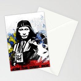 Darth Vader Vladever Stationery Cards