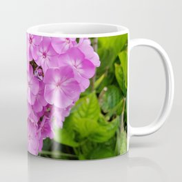Bundle Flowers Coffee Mug