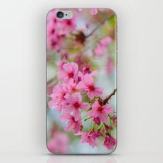 It's time to Bloom! iPhone Skin