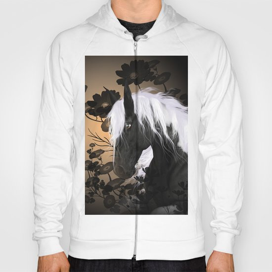 Wonderful horse Hoody