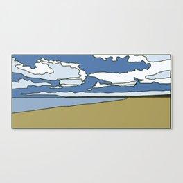 Westport Canvas Print