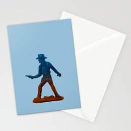Toy Cowboy Stationery Cards