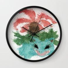 #003 Wall Clock