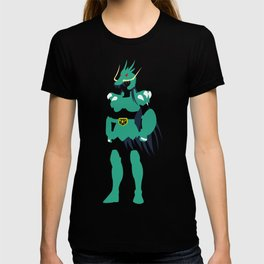 Dragon Shiryu T-shirt
