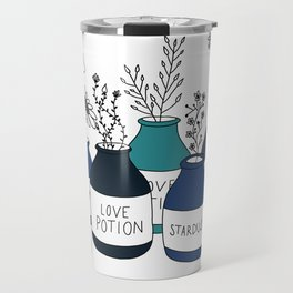 Bottled Up Travel Mug