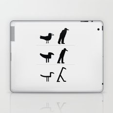 From Image to Sign Laptop & iPad Skin