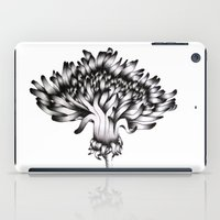 dandelion iPad Cases featuring Dandelion by ECMazur
