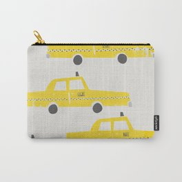 New York Taxicab Carry-All Pouch