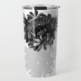 Sadly, there are no parachutes for plants. Travel Mug