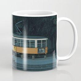 Wrong Stop, Guys Coffee Mug