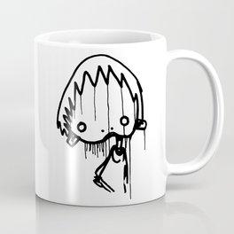 Parskid Mop Tag I Coffee Mug