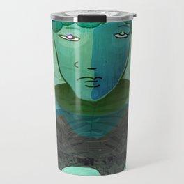 Taurus / Aldebaran / Zodiac Travel Mug