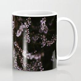 Dutch purple heather at sunset | Colourful Travel Photography | Veluwe, Holland (The Netherlands) Coffee Mug