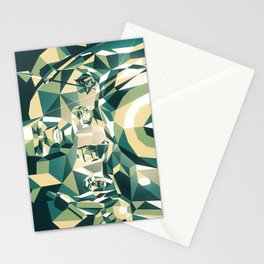 A Team Stationery Cards