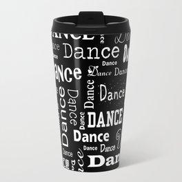 Just Dance! Travel Mug