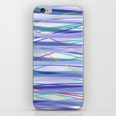 Blinds iPhone & iPod Skin