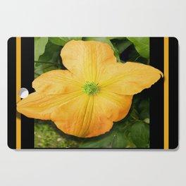 Spring Bloom Cutting Board