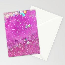Candy Universe Stationery Cards