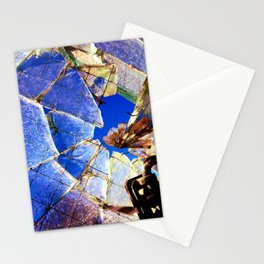 Shatter Proof Stationery Cards