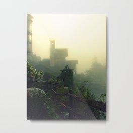 East Metal Print