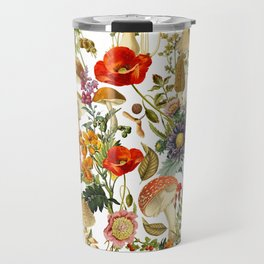 Mushroom Dreams 2 Travel Mug