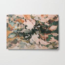 Trip Into Nature (Fall) Metal Print