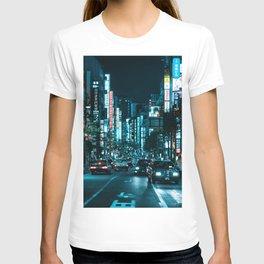Tokyo 19 T-shirt