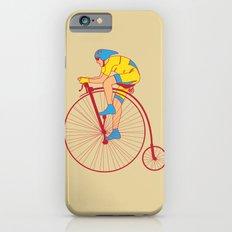Pennyfarthing  Slim Case iPhone 6s