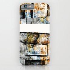 Aphasie iPhone 6s Slim Case