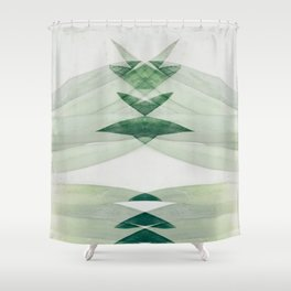 Proscenium Shower Curtain