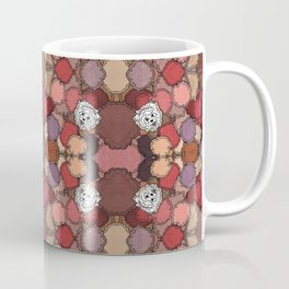 BEE HAPPY DOG Coffee Mug