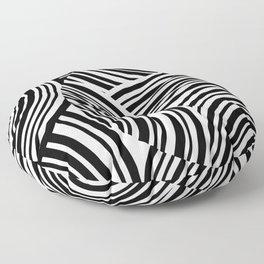 pattern 3 Floor Pillow