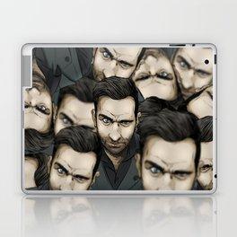 RSN Laptop & iPad Skin