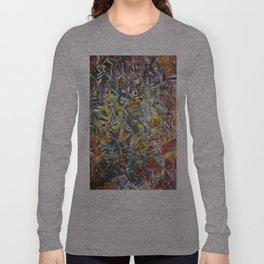 When Zebra's Endorse Bubblegum  Long Sleeve T-shirt