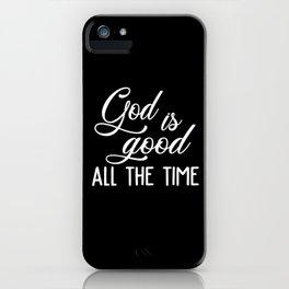 Jesus Jesus Cross Jesus Slippers Church Religion iPhone Case