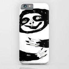Sloth Hugs iPhone 6s Slim Case