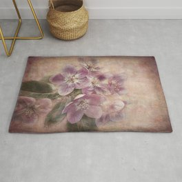 Old World Crabapple 2 Rug