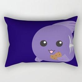Xray Tetra Rectangular Pillow