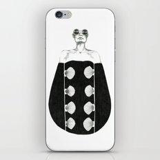 B3 iPhone & iPod Skin