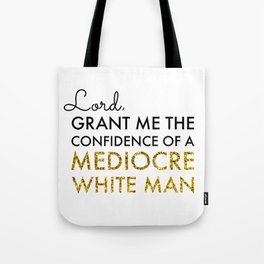 Condfidence Tote Bag