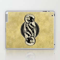 Aries the Ram Laptop & iPad Skin