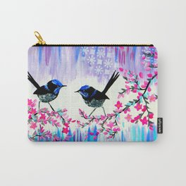 Romantic art Carry-All Pouch